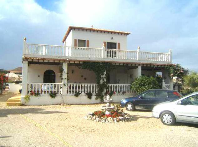 antas vacation rental with