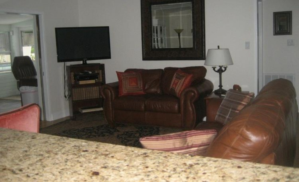 winter park vacation rental with
