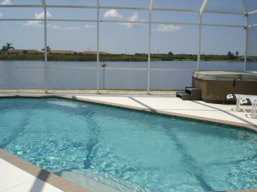 port charlotte vacation House rental