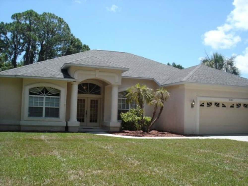 Florida vacation Villa rental