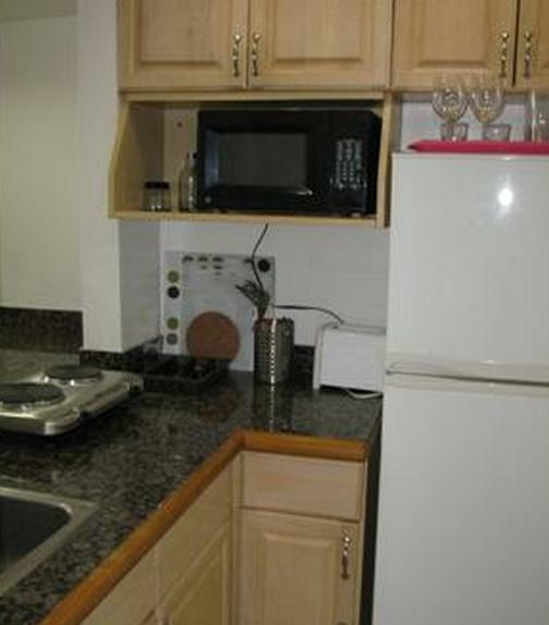 0 Bed Short Term Rental Accommodation Miami