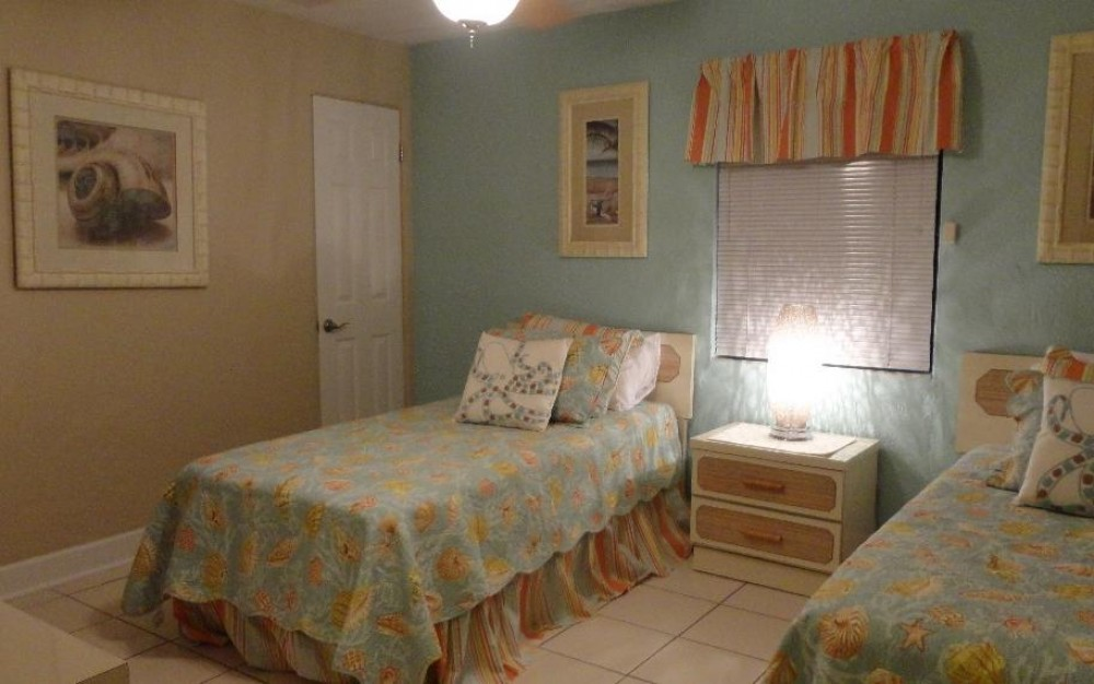 daytona beach vacation home