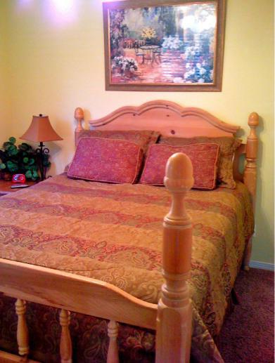 4 Bed Short Term Rental House Destin