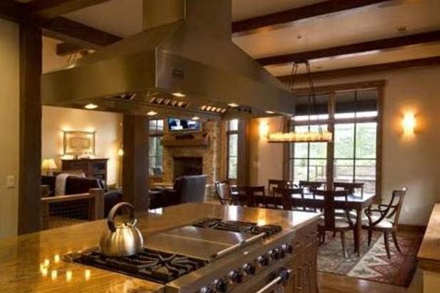 5 Bed Short Term Rental House breckenridge