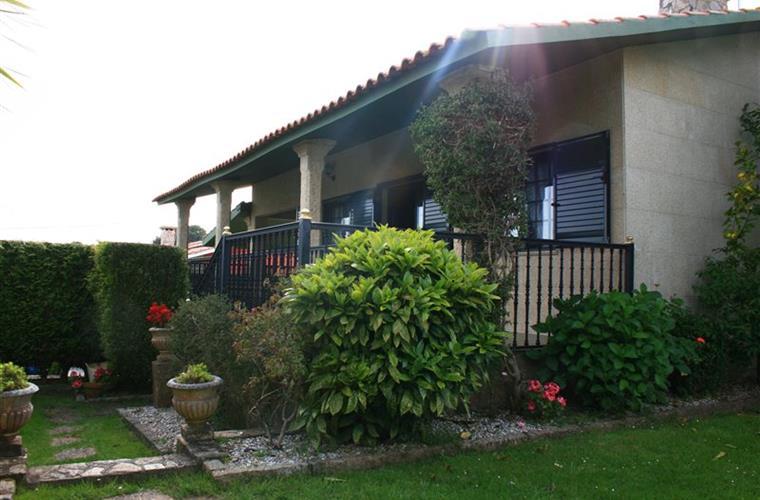 Holiday villa for rent in Sanxenxo - Sanxenxo Holiday Rentals