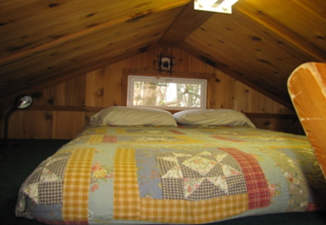 2 Bed Short Term Rental Cabin elizabethtown