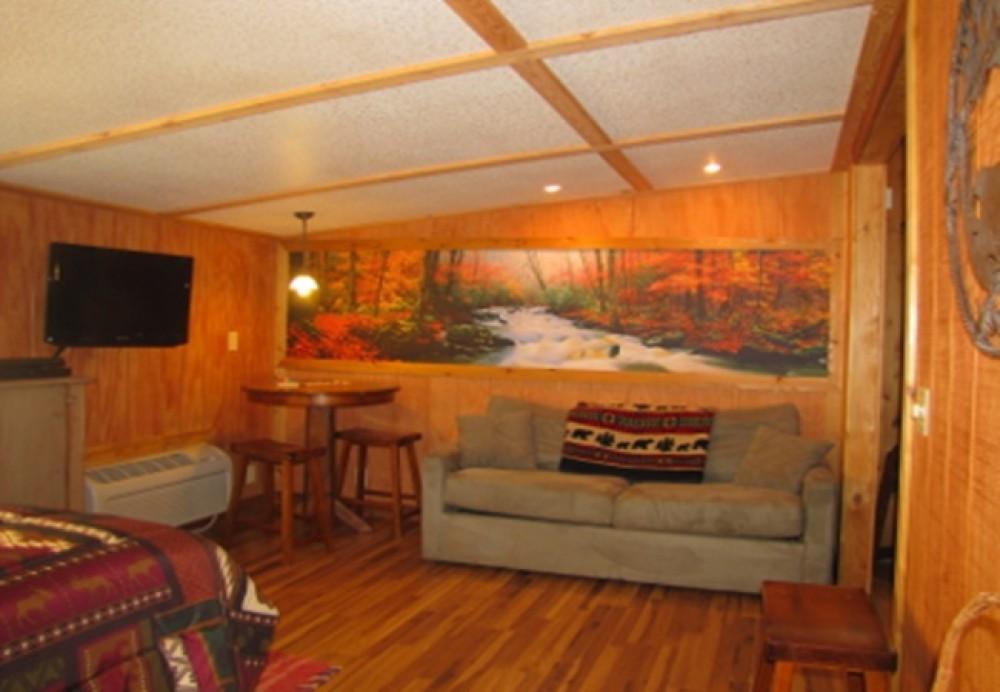 Illinois vacation Cabin rental