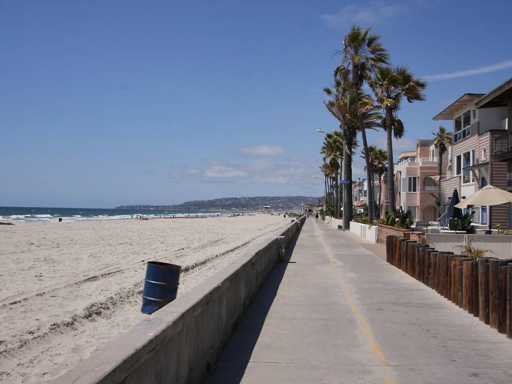 Condo San Diego Beach Rental