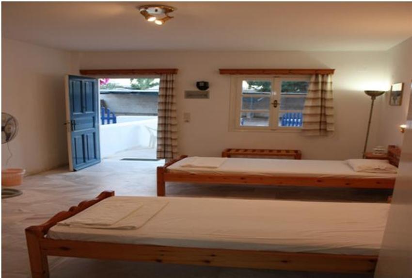 Villa Viki Apartments - Santorini Holiday Rentals