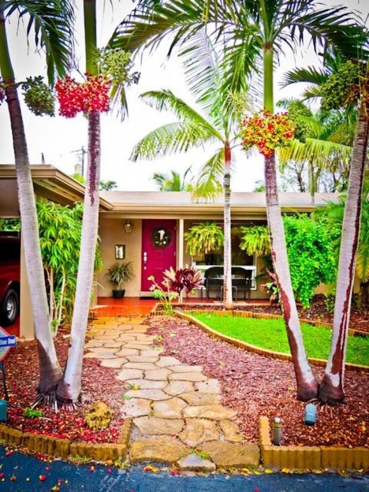Fort Lauderdale, Florida Vacation Rental | Adorable Pet ...