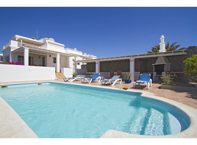 Villa Lucia - Playa Blanca Holiday Rentals