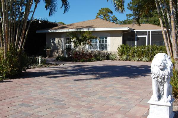 Gardenview - Poolside Oasis-Florida Vacation Rentals