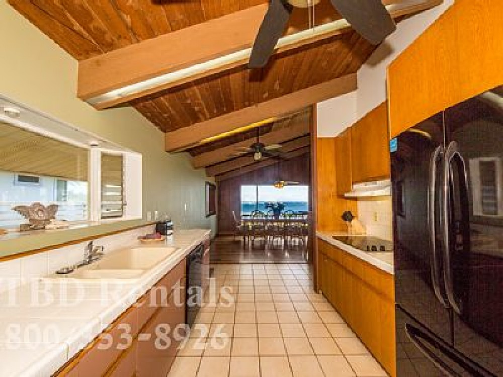 Vacation Home Property anahola