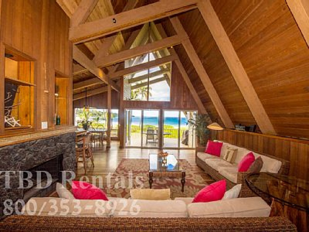 anahola  vacation home
