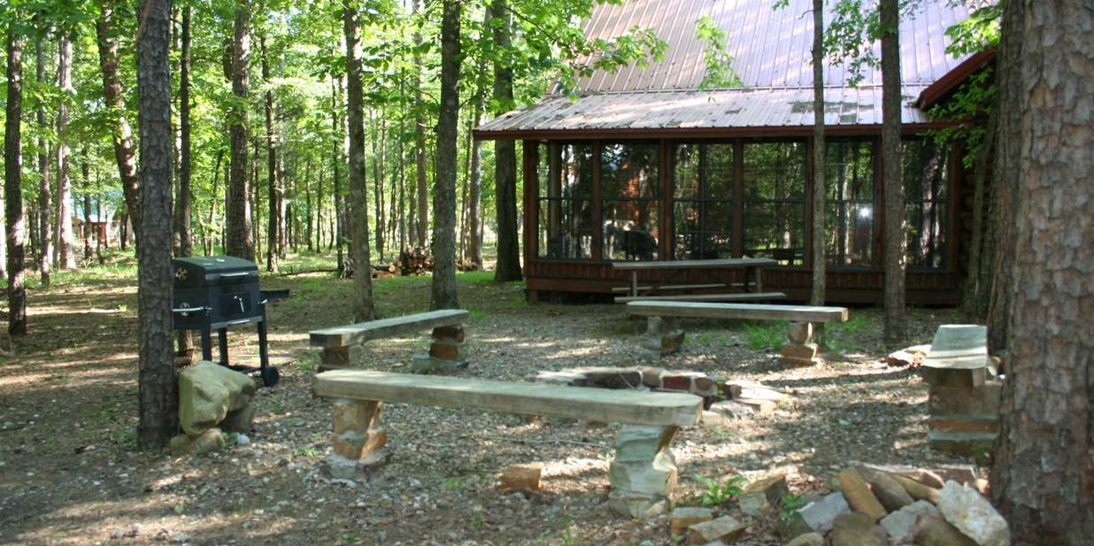 Vacation Home Property broken bow