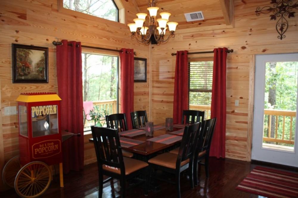 Airbnb Alternative broken bow Oklahoma Rentals