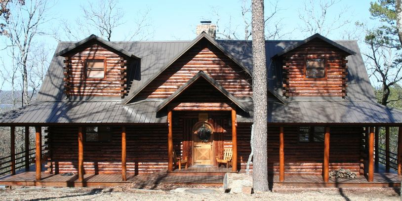 3 Bed Short Term Rental Cabin broken bow