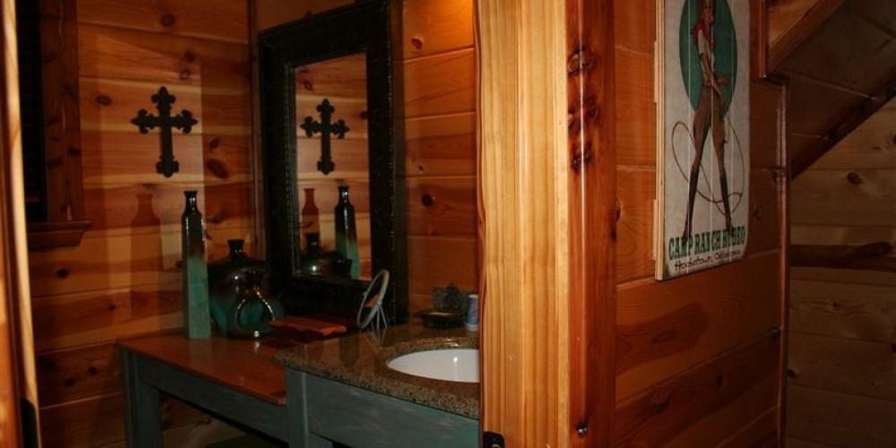 Oklahoma vacation Cabin rental