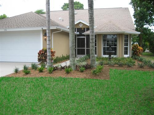 Oakview - Recently Renovated 5 Bedroom Home-Florida Vacation Rentals