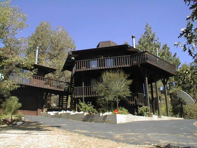 3 Bed Short Term Rental House big bear city