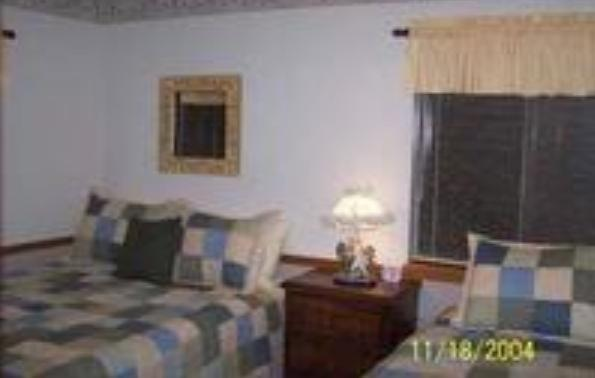 big bear lake vacation rental with