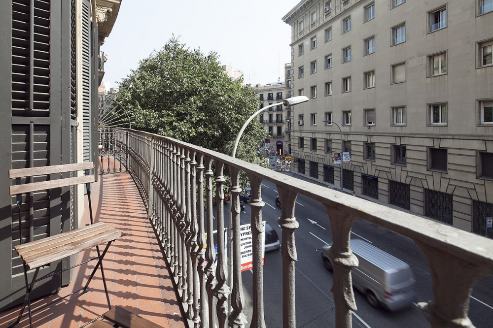 Be Barcelona Catalunya Sun