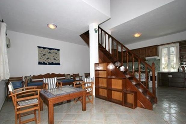 Beautiful Villas Near The Seaside - Hydra Island Holiday Rentals