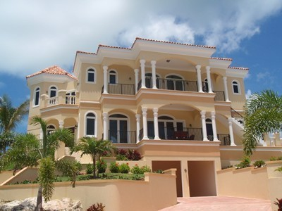 Splendid Villa with amazing Sea View - Bahamas Vacation Rentals