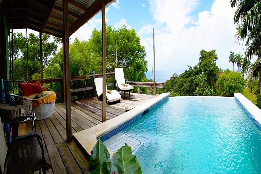 Cabin Wings - Tobago Holiday Rentals