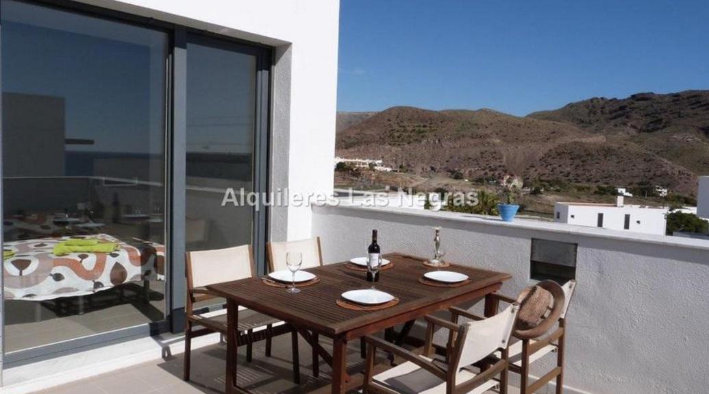 Luxury Apartment Las Negras - Cabo De Gata Holiday Rentals