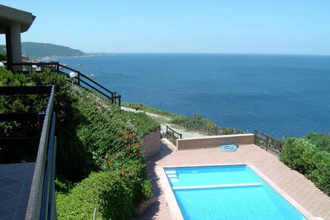 Villino Lu Ciuoni - Costa Paradiso Holiday Rentals