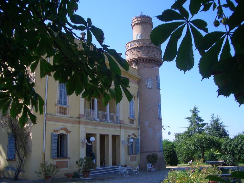 Appartamento in Villa Storica del 1500 con Piscina e Parco Privato