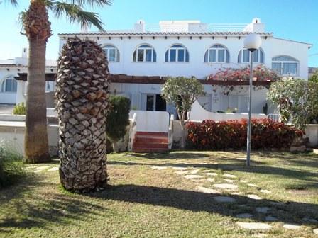 Mojacar Playa Townhouse - Mojacar Holiday Rentals