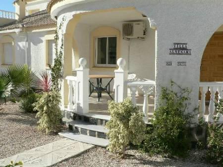 Villa Almenara - Mazarron Holiday Rentals