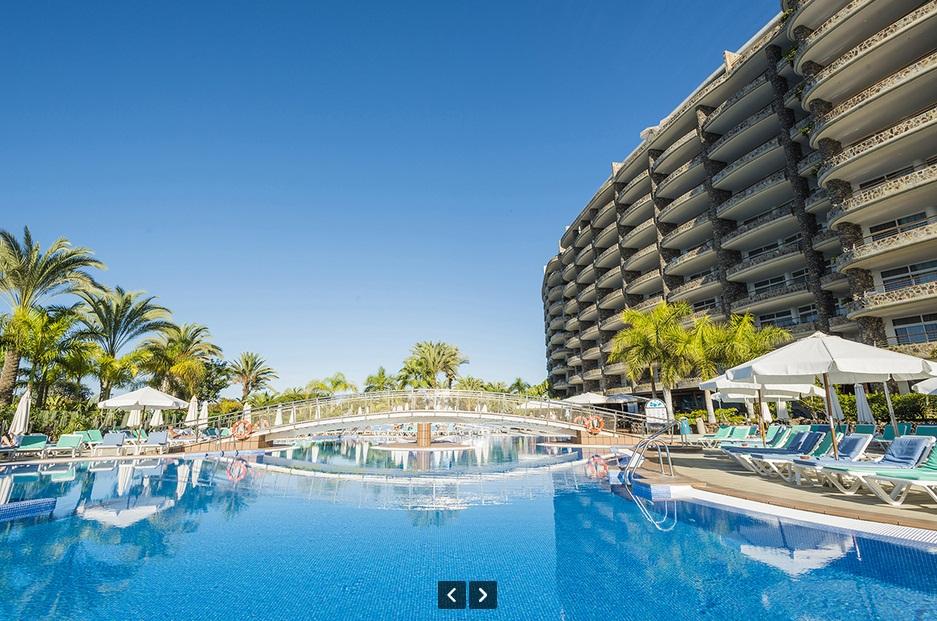Modern Club Gran Anfi - Arguineguin Holiday Rentals