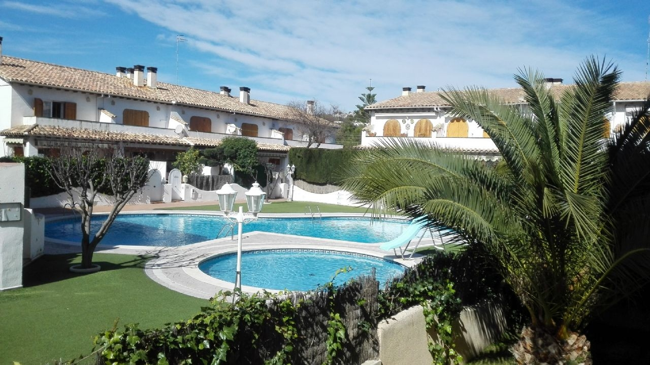 4 Bed Short Term Rental Accommodation Calafell