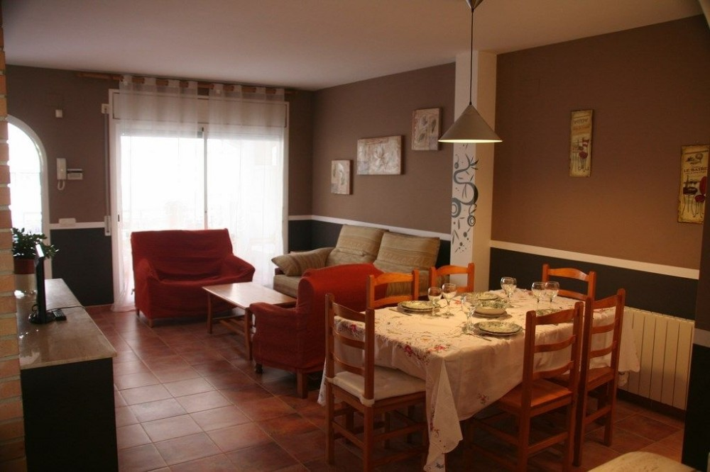 Calafell vacation rental with