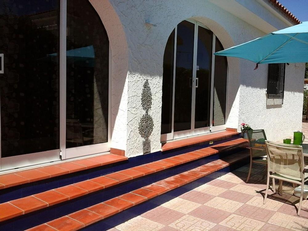 Costa Calida Home Rental Pics