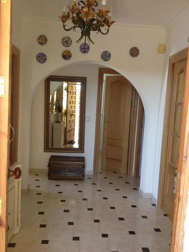Airbnb Alternative mazarron Costa Calida Rentals