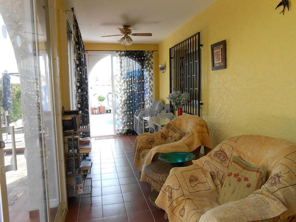 mazarron vacation House rental