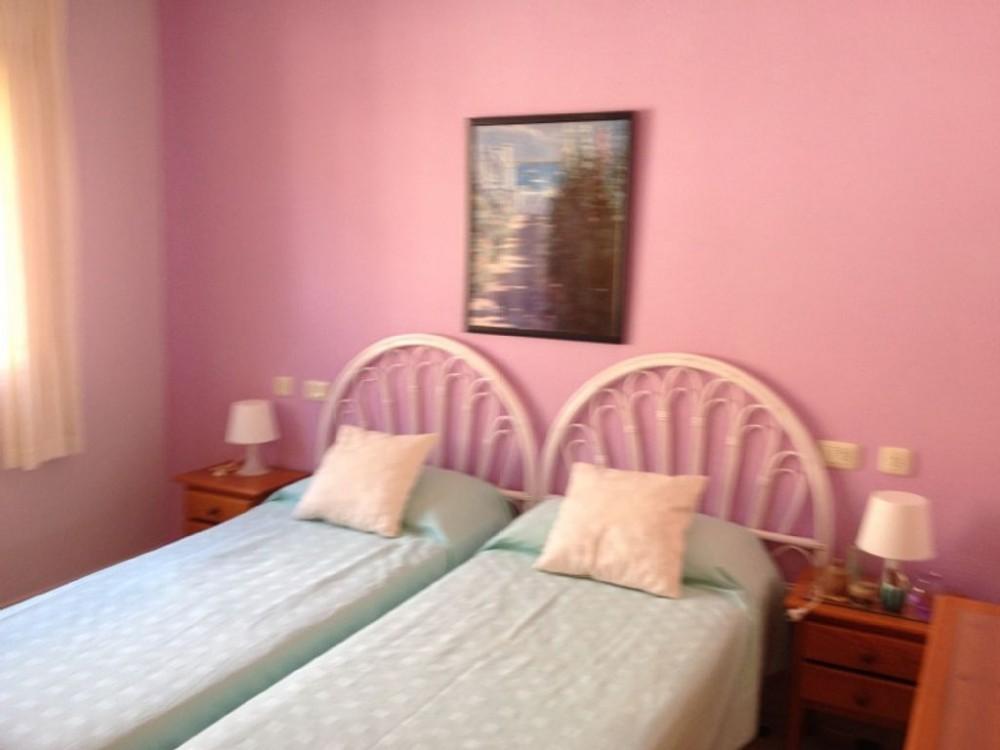Airbnb Alternative Property in mazarron