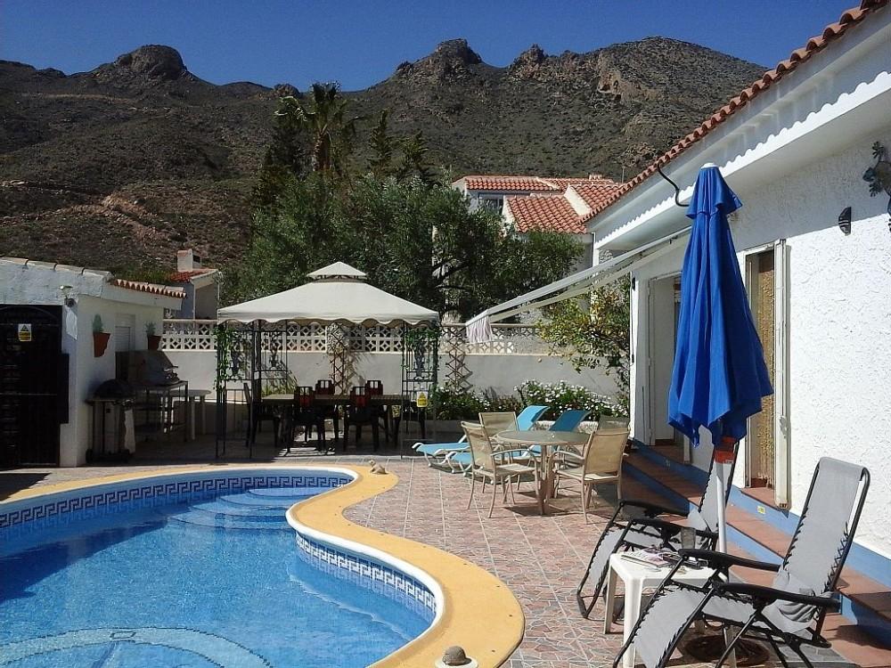 Vacation Home Property mazarron