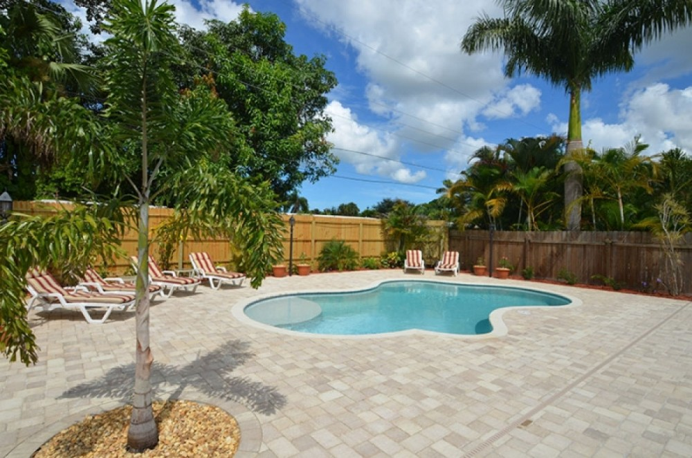 Naples City vacation home