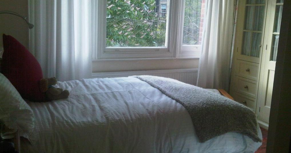 chelsea vacation rental with