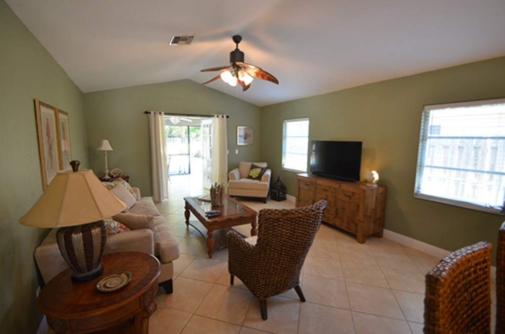 Vacation Home Property Naples City