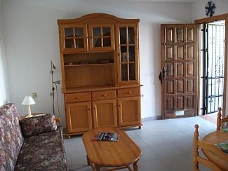 2 Bed Short Term Rental Apartment villamartin