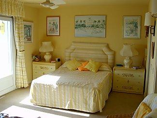 5 Bed Short Term Rental Villa Estepona