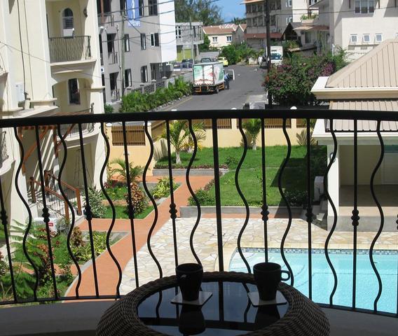 2 Bed Short Term Rental Apartment flic en flac