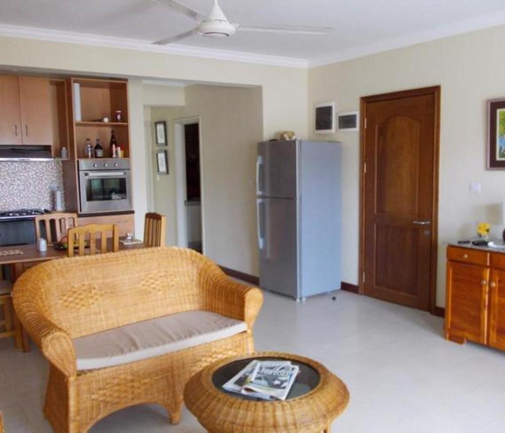 flic en flac vacation Apartment rental