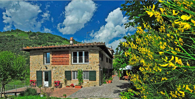 0 Bed Short Term Rental Accommodation lucca